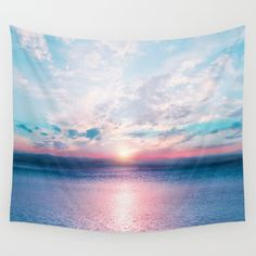 Available in three distinct sizes, our Wall Tapestries are made of 100%…