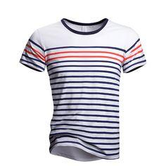 summer outfits men Summer Men Cotton T Shirt Casual O-Neck Striped T-shirt Men's Short Sleeve t-shirt Men Tops Tees Plus Size M-XXL * AliExpress Affiliate's buyable pin. Click the VISIT button for detailed description on www.aliexpress.com