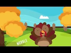 Thanksgiving Songs and Poems for Preschool and Pre-K Kids