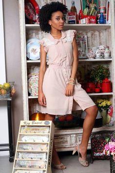#vestidos com #renda