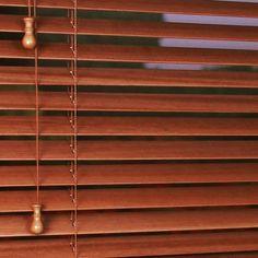 Perkaya variasi interior jendela setiap ruangan anda dengan koleksi Fashion Blinds, meliputi : Horizontal Wooden Blinds yang dirancang secara sempurna u... - NaGa Interior - Google+