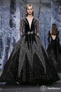 Ziad Nakad Haute Couture Fall-Winter 2017-2018