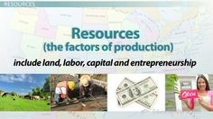 Economic Scarcity and the Function of Choice - Video & Lesson Transcript   Study.com