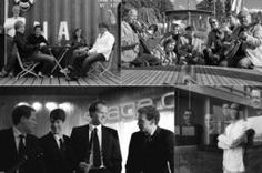 "8 januari 2015: Jazz Matters in de Fabrik. ""Tradition meets modern"""