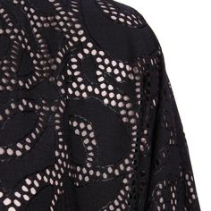 Dotted Abaya Abayas, Dots, Blouse, Long Sleeve, Sleeves, Shopping, Women, Fashion, Stitches
