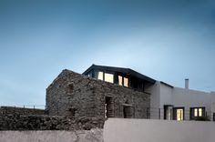 Orgânica Arquitectura | Cabrela House
