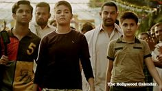 Read Dangal Movie Collection Report On First, Second And Third Day Starring Aamir Khan and Review of Dangal Movie In Bollywood.