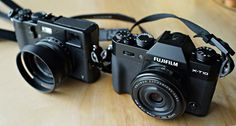 Fujifilm X-T10 First Impressions Review: Digital Photography Review