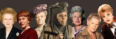The Iron Lady Hall of Fame | Dame Magazine