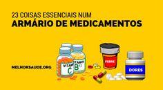 Armário de medicamentos melhorsaude.org