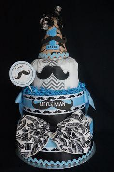 Toronto Blue Jays Story Time Diaper Cake wwwfacebookcom