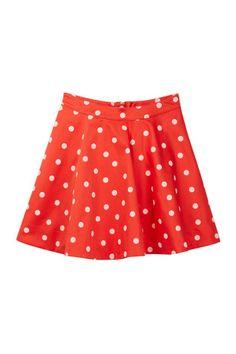 Circle Skirt (Big Girls)