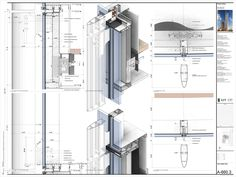This is an example of a project I documented using Revit 2013.