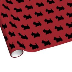 Scottish Terrier Wrapping Paper http://www.zazzle.com/scottish_terrier_wrapping_paper-256267248127918832?rf=238205274887202706