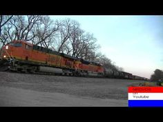 BNSF's Action from Cairo to Grand Island,NE on November 21,2015