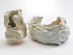Ester Beck Ceramics | Un-Ruhe