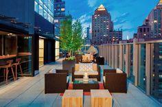 Hyatt Union Square New York Fodor S 100 Hotel Awards 2017