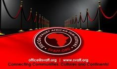7th Annual Silicon Valley African Film Festival (SVAFF)
