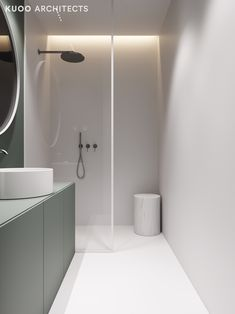 In addition to being a storage solution, bathroom furniture is an inseparable part of the integral design of this room. Bathroom Spa, Budget Bathroom, Modern Bathroom, Small Bathroom, Bathroom Mirrors, Bathroom Ideas, Bathroom Interior Design, Home Interior, Interior Architecture