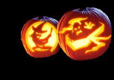 Pumpkin Carving Tips | How To Pick, Carve,  Preserve A Pumpkin | Pumpkin Masters®