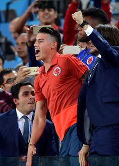 James Rodriguez, Fifa World Cup, My Sunshine, Football Players, Romans, Celebrity Crush, Soccer, Mina, Stylish