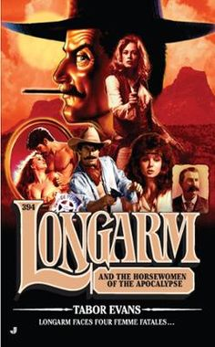 Longarm 394 by Tabor Evans, Click to Start Reading eBook, A gang of gorgeous grim reapers has been leaving a trail of bullet- riddled corpses. Longarm needs to