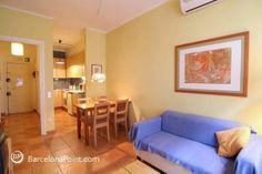 Barrio Gotico Apartment Rental: Warm & Comfortable Apartment Gothic 181 | HomeAway