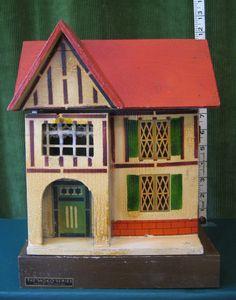 Moko Series Doll's House