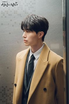 Touch Your Heart (진심이 닿다) - Drama - Picture Gallery Lee Dong Wook Goblin, Most Handsome Korean Actors, Lee Dong Wok, Yoon Seo, Goblin Korean Drama, Park Min Young, Kdrama Actors, Drama Korea, Lee Sung