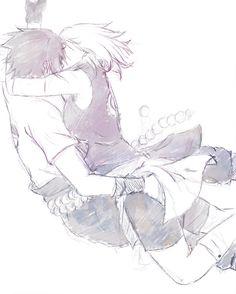 """akemiin: """"There is nothing to fear, For I am right beside you. For all my life, I am yours. """""""