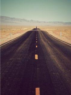 Road to enternety