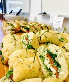 Thanks @drewcooks for making our meeting extra tasty today!  #meetingswithfoodaremorefun #restaruant #dining