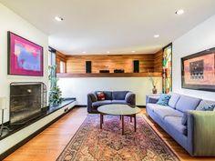 Modern Washington Square West home by Louis Sauer asks $765K