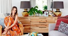 Jessica Alba renova visual do quarto. Confira o antes e o depois.  Veja mais fotos em nossa revista: http://revista.zap.com.br/imoveis/jessica-alba-renova-visual-do-quarto-veja-o-antes-e-o-depois/