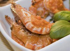 Gambas mit Safran - Tomaten - Mojo, ein beliebtes Rezept aus der Kategorie Raffiniert & preiswert. Bewertungen: 15. Durchschnitt: Ø 3,8.
