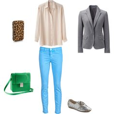 Take it easy http://www.styletoday.be/mode/94933/what-to-wear-22-april #WTW