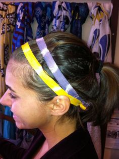 Natural Life Headbands.. Love the tye dye, and will be at Harmonie Boutique shortly!
