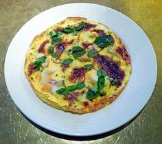 villandry omelette arnold bennett