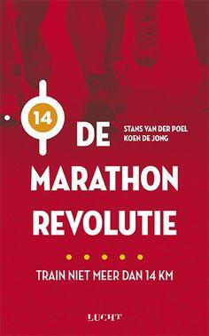 De marathonrevolutie - Train niet meer dan 14 km