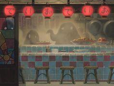 Studio Ghibli - Wallpapers Chihiro - Buta Connection