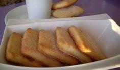 Ainsss que encantada estoy con estas galletas, no os lopodéisimaginar ;) Me parece de las masricas que he preparado hasta ahora. Tienen una textura como hojaldrada que me encanta y el sabor es d…