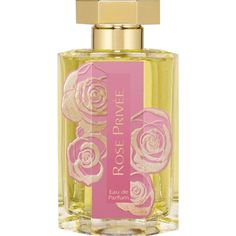 L'Artisan Parfumeur Women's Rose Privée Eau de Parfum 100ml ($99) ❤ liked on Polyvore featuring beauty products, fragrance, perfume, no color, edp perfume, eau de parfum perfume, aromatics perfume, l'artisan parfumeur and eau de perfume