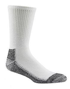 Cool #Go4USA Product…  XL White Double Cush Sock  at Amazon .com