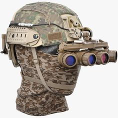 Tactical Helmet Model available on Turbo Squid, the world's leading provider of digital models for visualization, films, television, and games. Tactical Helmet, Tactical Gloves, Survival Gear, Survival Skills, Custom Leather Holsters, Helmets For Sale, Night Vision Monocular, Night Sights, Models For Sale