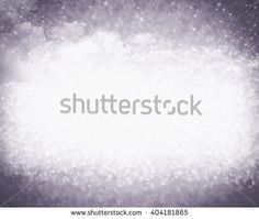 Background for the text, Flickering heaven, gray. A background substrate with clouds and stars with the place for the text. The handbill, for letters, verses, invitations.