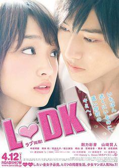 L-DK, es la historia de dos jóvenes que se conocen por circunstancias del destino, Aoi una joven estudiante que al tener que mudarse sus padres ella decide vivir sola en un departamento y Shusei un joven popular en la escuela que rechaza toda muestra de amor de otras chicas, Aoi empieza a odiar a Shusei por haber rechazado a su amiga de una manera cruel, ademas que vive frente a su departamento. un accidente en su departamento, haran que vivan juntos por un tiempo, llegando a encontrar el…