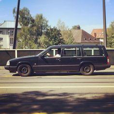 #Volvo #Volvo940 #Volvocars #Zürich #Switzerland
