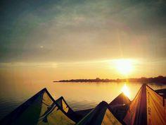 Jastarnia, Poland kitesurfing spot