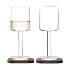 LSA's 'City Bar' glassware collection