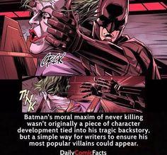 Batman and Joker  ...
